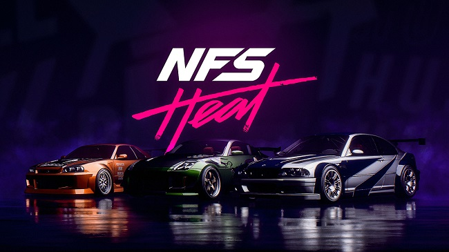 NFS Heat İndir – Full