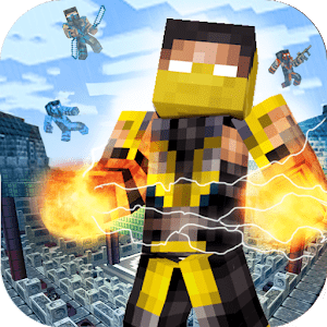 Block Mortal Survival Battle Apk İndir – Hileli Mod 1.42