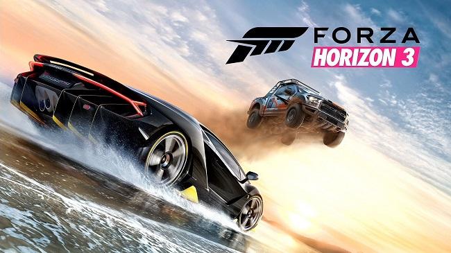 Forza Horizon 3 İndir – Full