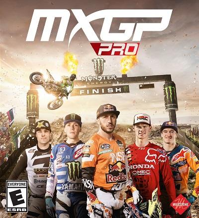 MXGP Pro İndir – Full