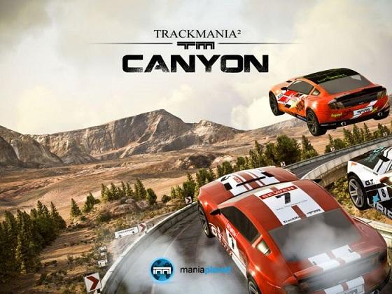 TrackMania 2 Canyon İndir – Full