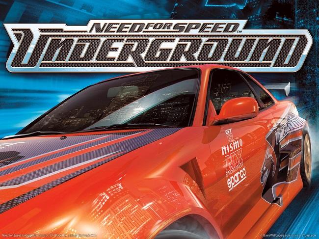 Need for Speed Underground 1 İndir – Full