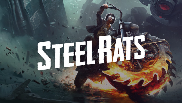 Steel Rats İndir – Full