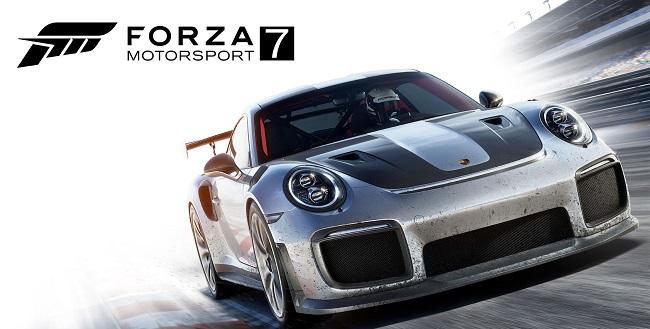 Forza Motorsport 7 İndir – Full