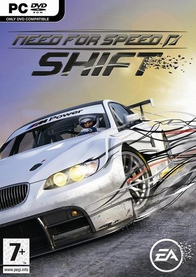 Need for Speed Shift İndir – Full