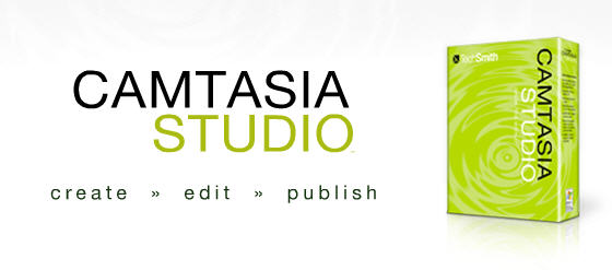 Camtasia Studio İndir – Full Türkçe