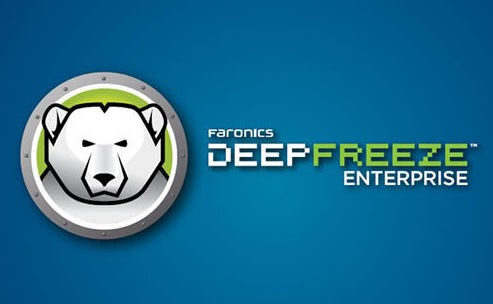 Deep Freeze Enterprise Full İndir