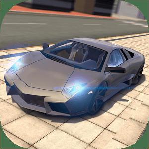 Extreme Car Driving Simulator Apk İndir – Para Hileli Mod 5.2.0