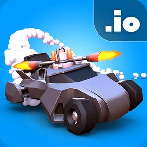 Crash of Cars Apk İndir – Para Hileli Mod 1.4.12