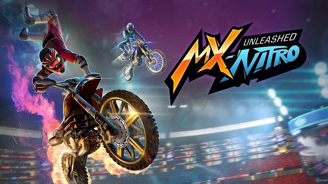 MX Nitro Unleashed İndir – Full