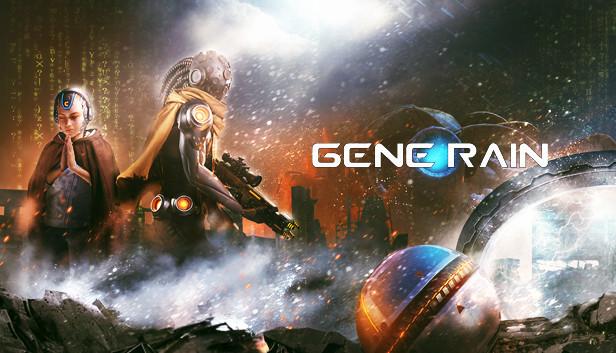 Gene Rain İndir – Full
